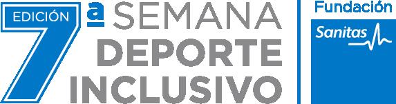 Semana del deporte inclusivo, 7ª edición, Fundación Sanitas