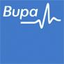 Logotipo Bupa